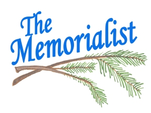 The Memorialist logo3